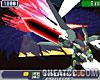 Mega Man Star Force 3: Black Ace/Red Joker screenshot - click to enlarge