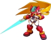 Megaman ZX screenshot &#150 click to enlarge