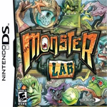 Monster Lab box art