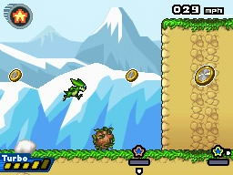 Monster Racers screenshot