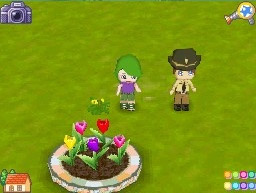 MySims Kingdom screenshot
