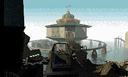 Myst Review for the Nintendo DS (NDS)