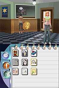 Nancy Drew: The Deadly Secret of Olde World Park screenshot