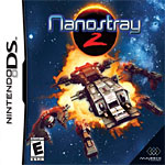 Nanostray 2 box art