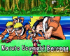 Naruto: Path of the Ninja 2 screenshot - click to enlarge