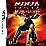 Ninja Gaiden: Dragon Sword box art