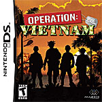 Operation Vietnam box art