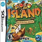 POGO Island box art