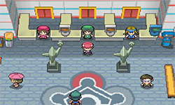 Pok&#233mon: Platinum Version screenshot