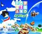 Pop Island: Paperfield box art
