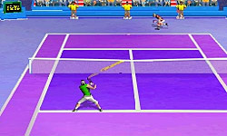 Rafa Nadal Tennis screenshot