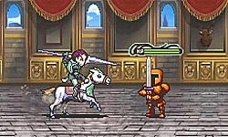 Rondo of Swords screenshot