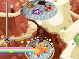 Roogoo Attack screenshot