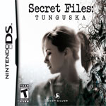 Secret Files: Tunguska box art