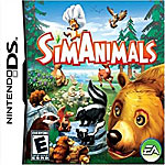 SimAnimals box art
