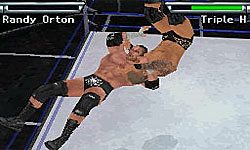 WWE SmackDown vs. Raw 2010 screenshot