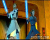 Star Wars: The Clone Wars &#150 Jedi Alliance screenshot - click to enlarge