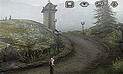 Syberia screenshot