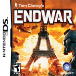 Tom Clancy's EndWar box art