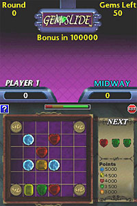TouchMaster screenshot