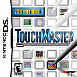TouchMaster box art