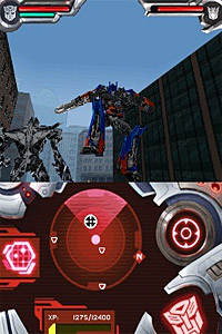 Transformers: Autobots screenshot