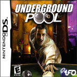 Underground Pool box art