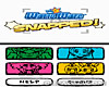 WarioWare: Snapped! screenshot - click to enlarge