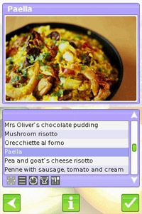 What's Cooking? with Jamie Oliver screenshot