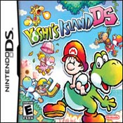 Yoshi's Island DS review