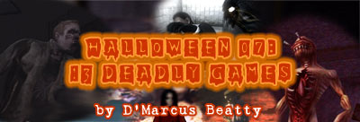 Halloween 07: 13 Deadly Games article