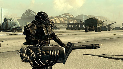 21st Century Gaming: A Retrospective article - Fallout 3