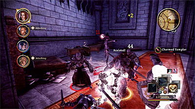 21st Century Gaming: A Retrospective article - Dragon Age: Origins