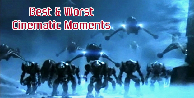 Best & Worst Cinematic Moments