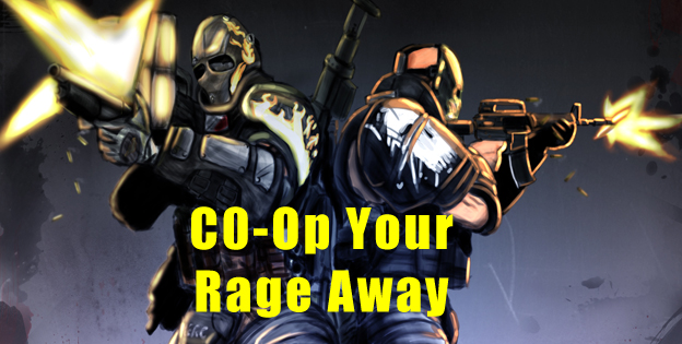 Co-Op Your Rage Away