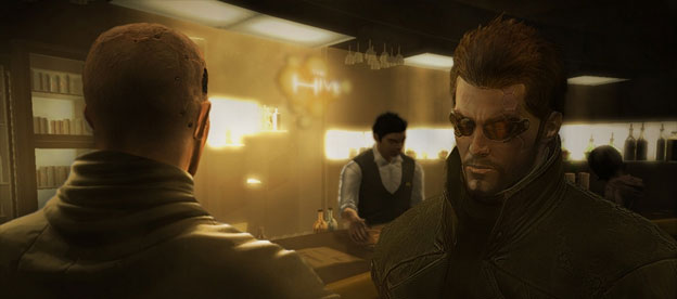 Deus Ex: Human Revolution Article