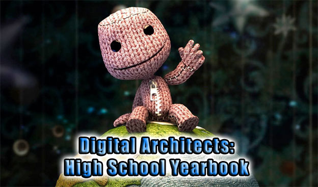 Digital Architects: Creative Gaming's High School Yearbook