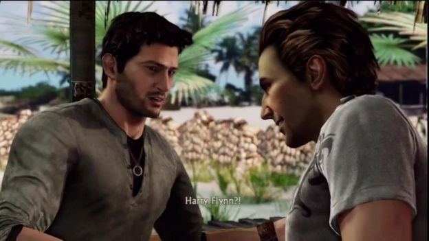 Uncharted 3: The Mystery Of Drake's Ring