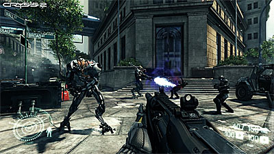 Most Anticipated Games of E3 2010 article - Crysis 2