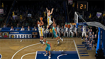 Most Anticipated Games of E3 2010 article - NBA Jam Wii