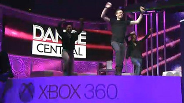 Top 10 Examples of E3 Insanity