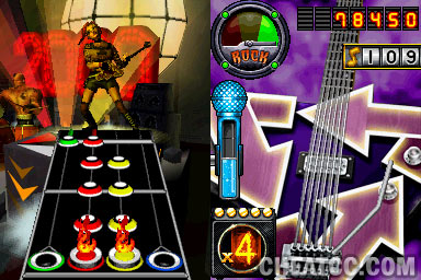 Guitar Hero: On Tour Decades Conference Call Interview article