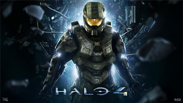 How Halo 4 Can Revitalize The Franchise