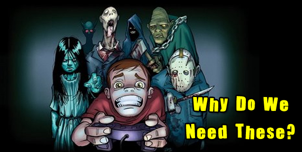 How Many Horror Games Do We Really Need?