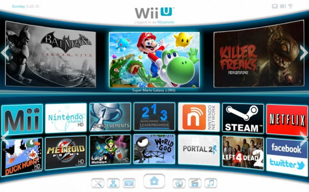 I'm Not So Sure About The Wii U
