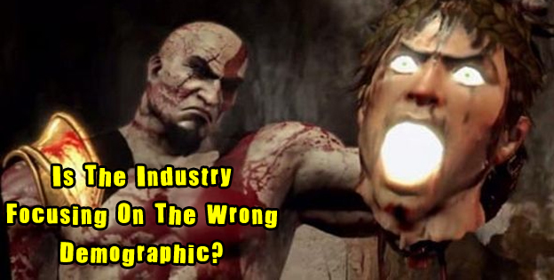 Is The Industry Focusing On The Wrong Demographic?