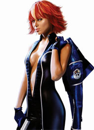 Joanna Dark (Perfect Dark)