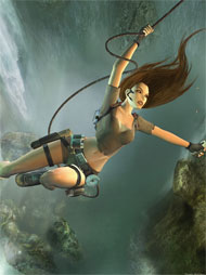 Lara Croft (Tomb Raider)