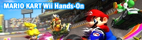 CCC Attends the Mario Kart Wii Driving School