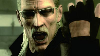 Metal Gear Solid 4: Guns of the Patriots Trailer Analysis article